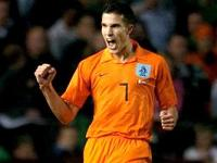 UEFA Euro Tips. Holland Tyskland 13 Juni 2012.
